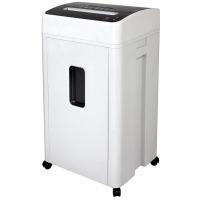 三木(SUNWOOD)SD9522 4级保密碎纸机/文件粉碎机 触停保护 高效静音 双入口