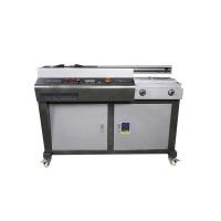 金典(GOLDEN)GD-W506无线胶装机全自动A3热熔标书装订机资料报告装订机