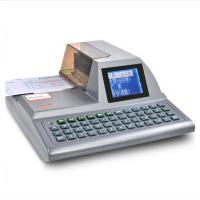 惠朗830K多功能自动支票打字机 票据打印机