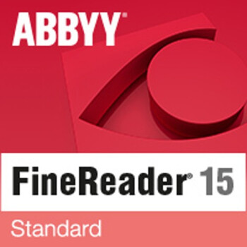 ABBYY FineReader15 企业版