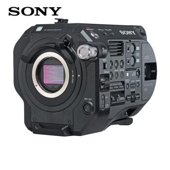 索尼 PXW-FS7M2 专业摄像机录像机