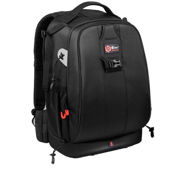 锐玛(EIRMAI)  D2330升级款 单反相机包 佳能尼康摄影包 防水防震数码双肩包五