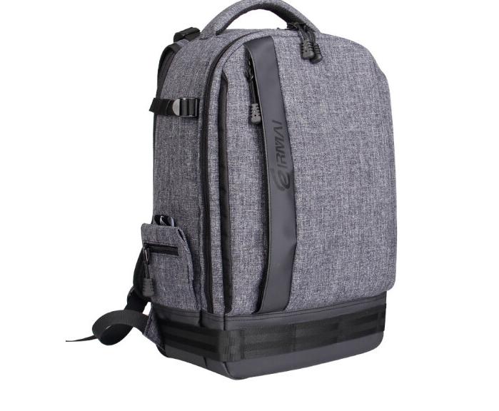 锐玛 EIRMAI D3260 专业单反相机包双肩摄影包 大容量防盗数码单反包 适用佳能尼