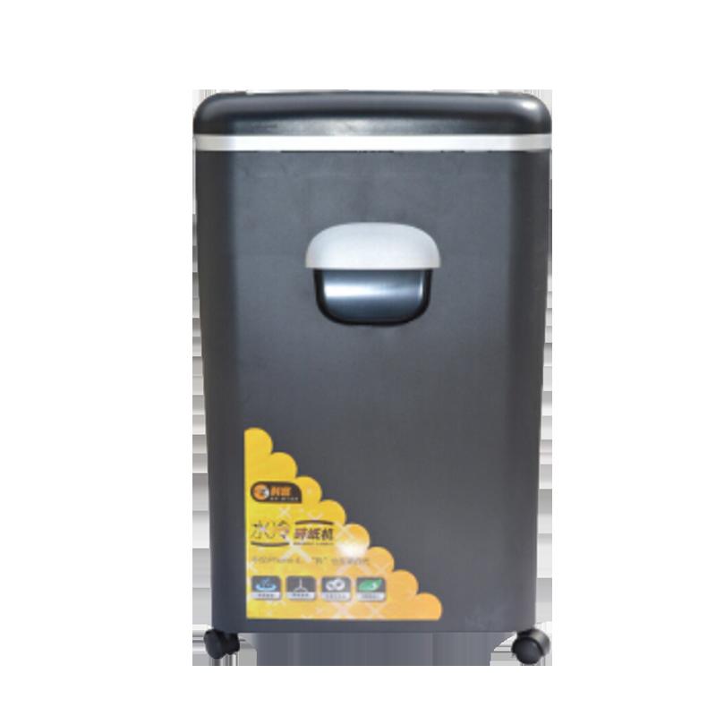 科密(COMET)X15C (先锋系列)第四代水冷碎纸机