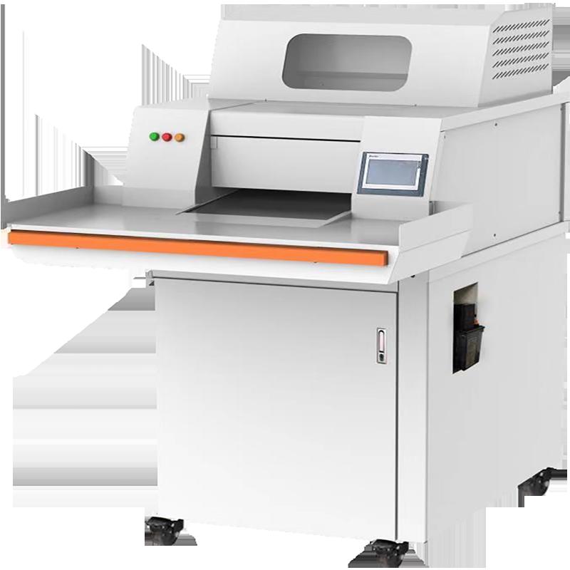 三木(SUNWOOD)CM650D超凡锰钢侠系列碎纸机