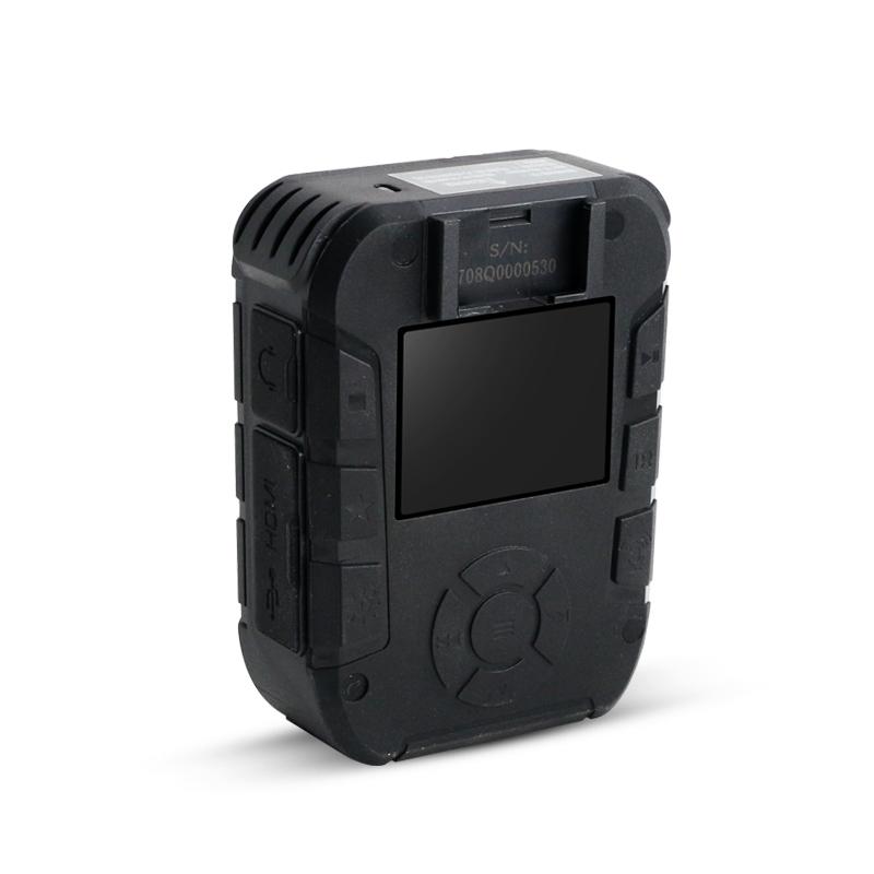 飞利浦(PHILIPS)VTR8100执法记录仪高清夜视现场执法仪行车记录仪音视频微型记录