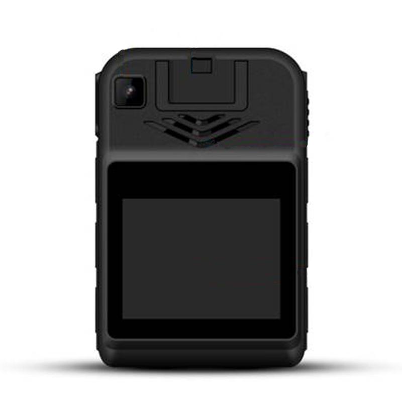 惠普(HP)DSJ-M5执法记录仪4G实时传输监控WiFi官方标配256G