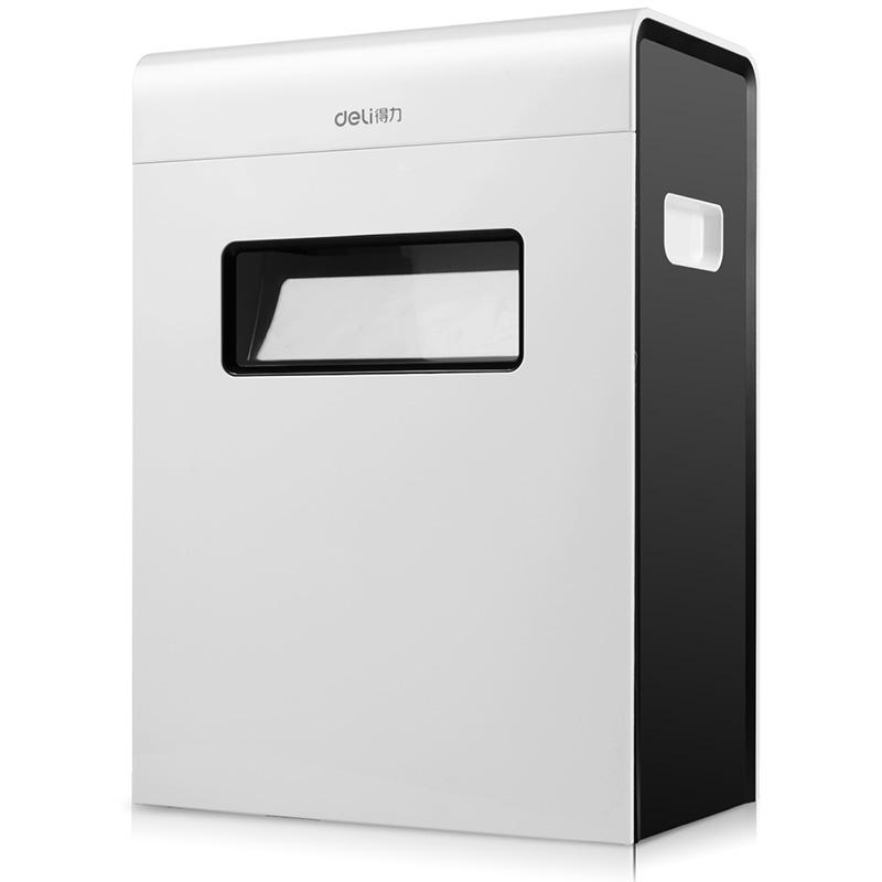 得力(deli)9903 平板系列碎纸机