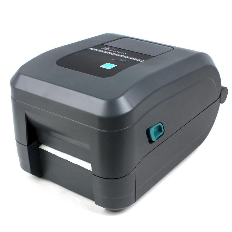 斑马(ZEBRA) GT8230 桌面 条码打印机 不干胶 标签打印机