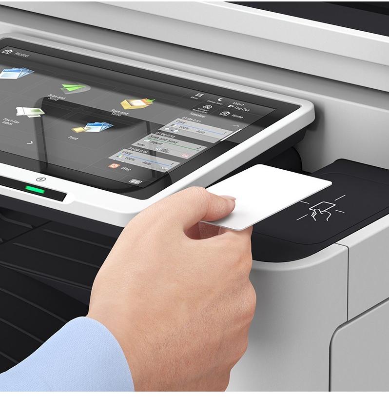 佳能A3黑白激光复合机 复印机打印机大型办公一体机 iR4751轻办公版 主机+双面自动输