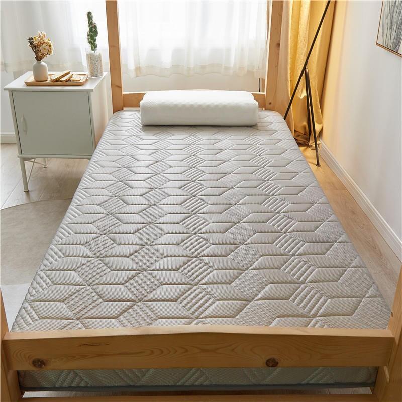 惠慈家居 单人床上下铺榻榻米床垫 1.2米